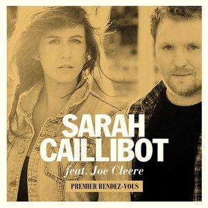Sarah Caillibot présente le clip de son premier single &quot&#x3B;Premier Rendez-Vous&quot&#x3B; !