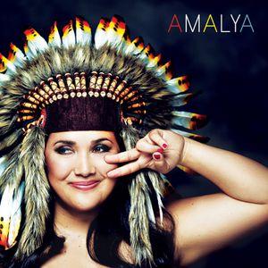 Amalya : découvrez son premier EP !