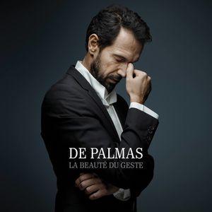 De Palmas : son nouvel album &quot&#x3B;La beauté du geste&quot&#x3B; sortira en Avril 2016 !