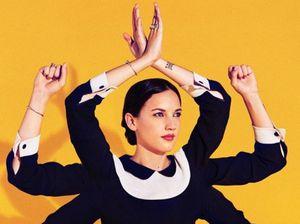 Jain : son premier album &quot&#x3B;Zanaka&quot&#x3B; est disque d'Or !