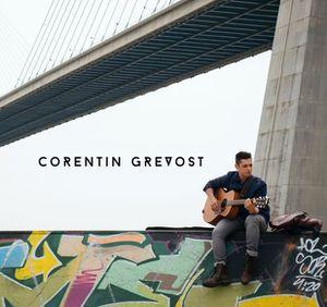 Corentin Grevost : un artiste à suivre de près en 2016 !