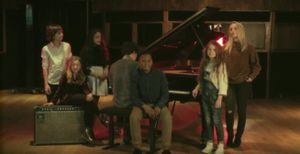 Madilyn Bailey et les Kids United reprennent ensemble les tubes &quot&#x3B;Believe&quot&#x3B; et &quot&#x3B;Titanium&quot&#x3B; !
