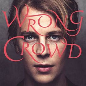 [Evénement] Tom Odell : son nouvel album &quot&#x3B;Wrong Crowd&quot&#x3B; sortira le 10 Juin 2016 !