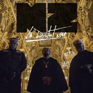 La MZ : J-7 avant la sortie de leur nouvel album &quot&#x3B;La Dictature&quot&#x3B; !