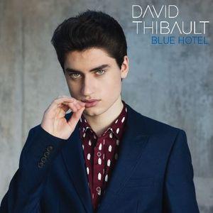 David Thibault (The Voice 4) : découvrez son premier single événement &quot&#x3B;Blue Hotel&quot&#x3B; !
