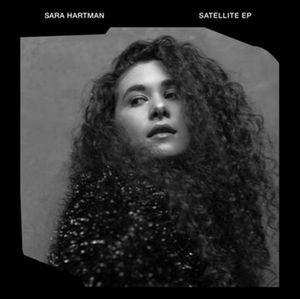 [Evénement] Sara Hartman : découvrez son premier EP &quot&#x3B;Satellite&quot&#x3B; !