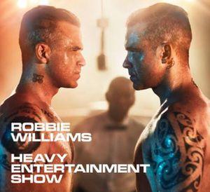 [Evénement] Robbie Williams : son nouvel album &quot&#x3B;Heavy Entertainment Show&quot&#x3B; sortira le 4 Novembre 2016 !
