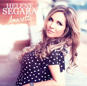 Hélène Ségara présente son nouvel album &quot&#x3B;Amaretti&quot&#x3B; !