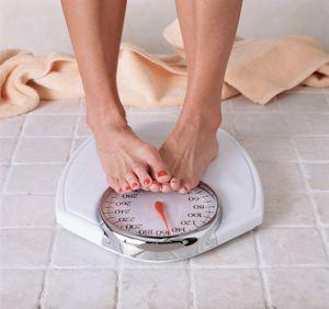 Objectif: -4 kg