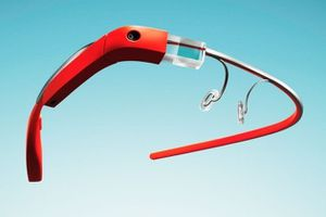 Les Google Glass, piratables ?