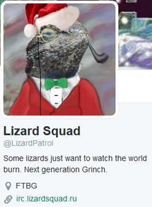 Le collectif de pirate Lizard Squad annonce une serie d'attaques informatique pendant les fêtes de fin d'année (MAJ le 26/12/2014 en bas de page)
