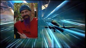 Un chercheur en sécurité informatique annonce au FBI avoir piraté et fait pivoter un avion en vol