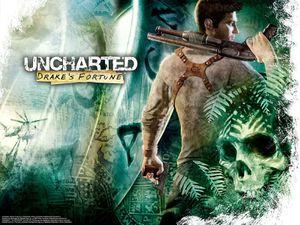 (MAJ) Uncharted