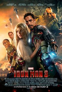 Iron Man 3, la critique