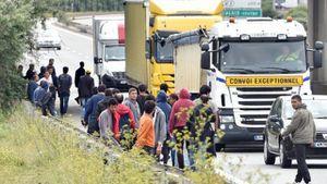 Migrants: la CFDT alerte sur les difficultés des salariés du Calaisis