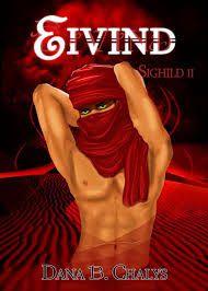Eivind, Sighild t2 de Dana B. Chalys