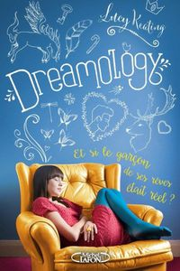 Dreamology de Lucy Keating