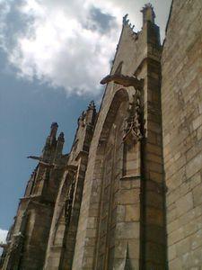 Iliz Plouarzhmael / Eglise de Ploërmel