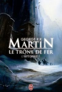 Game of Thrones intégrales 1&amp&#x3B;2