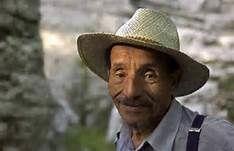 PIERRE RABHI : poète paysan