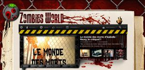 Le Monde Des Morts, la critique de ZombiesWorld !