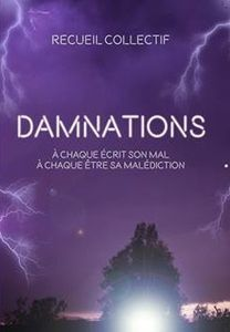 Damnations officiellement disponible !