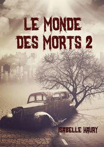 Le Monde Des Morts 2 en précommande Kobo !