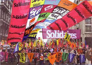 Alès, Nîmes, Montpellier : débats Solidaires sur l'Espagne en crise