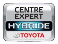 Centres Experts Hybrides Toyota