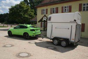 Rameder : pour tirer les chevaux en BMW X6