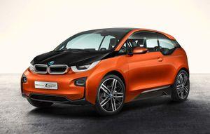 BMW i3 : les tarifs