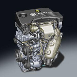 Opel 1.0 SIDI Turbo... Un 3 qui marche fort !