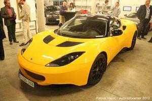 V Car Club : la GT autrement