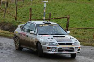 Rallye des Crêtes : Molter et Hermann pour conclure !