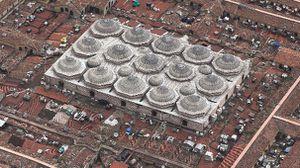 Istanbul : l'insolite est sur le toit