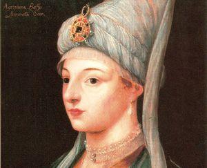 La Sultane Kösem : Suite de la série « Le Siècle magnifique »