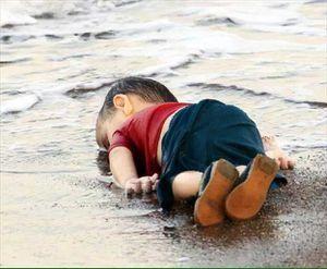 « Necromare », la Méditerranée-tombeau, notre honte à tous !