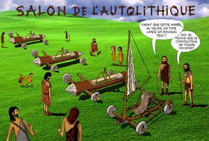 Autolithique