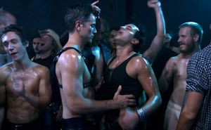 Sortie ciné gay :&quot&#x3B;Interior. Leather Bar&quot&#x3B;