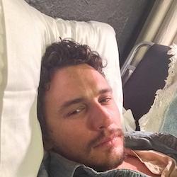 Nouveau projet ciné gay pour James Franco