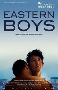 Sorties dvd gay octobre et novembre 2014