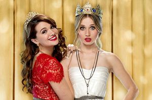 série gay : &quot&#x3B;Faking it&quot&#x3B; saison 2