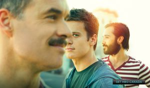 &quot&#x3B;Looking&quot&#x3B; le film
