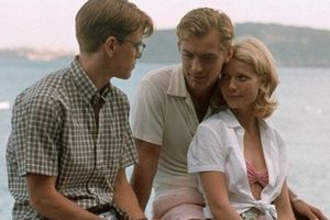 Le Talentueux Mr Ripley version série