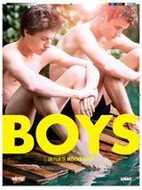 Sorties ciné gay juillet 2015