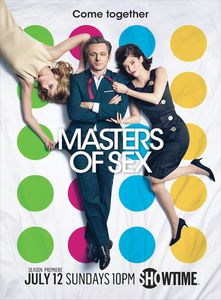 &quot&#x3B;Masters of sex&quot&#x3B; saison 3