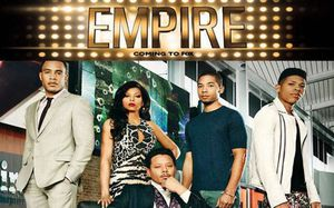 &quot&#x3B;Empire&quot&#x3B; saison 2