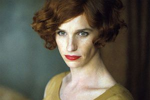 Sortie ciné gay &quot&#x3B;The danish girl&quot&#x3B; bande-annonce