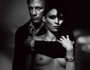 Millénium 4 : Daniel Craig et Rooney Mara finalement de retour ?