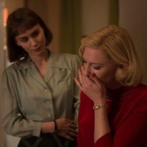 Carol et The Danish Girl nominés aux Golden Globes